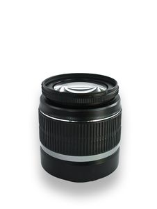 Free Lens Royalty Free Stock Image - 16371686