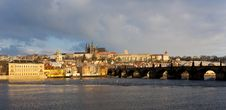 Free Prague Castle Stock Photography - 16371972