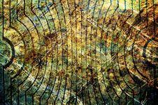 Free Grunge Textured Background Stock Image - 16373191