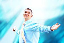 Free Businessman Stock Photos - 16373263