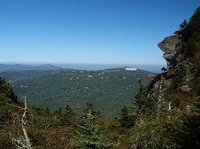 Free Mountain View Royalty Free Stock Photo - 16375085