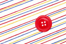 Free THread And Button Royalty Free Stock Photo - 16376455