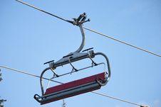 Free Jahorina Ski Lift Stock Photos - 16377843