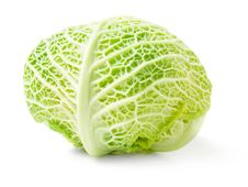 Free Cabbage. Royalty Free Stock Image - 16378856