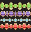 Free Set Of Jewelery Royalty Free Stock Image - 16384786