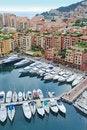 Free Monaco. Stock Image - 16385641