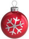 Free Christmas Ball (Hi-Res) Royalty Free Stock Photos - 16389568