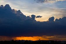 Free Sky 2 Stock Photo - 16383730