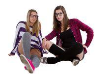 Free Teenager Stylish Stock Photo - 16384970