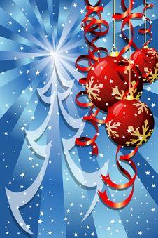 Free Christmas Decoration Stock Photos - 16385773
