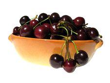 Free Sweet Cherries Stock Photo - 16388420