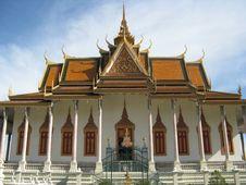 Free Phnom Phen Stock Photography - 16388492