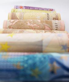 Free Money Stock Photography - 16388872