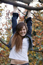 Free Cheerful Girl Stock Photography - 16392212