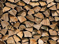 Free Firewood Texture Stock Photography - 16395172