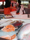 Free Fish Market Royalty Free Stock Images - 16395369