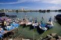 Free Fishermen Living In The Sea Stock Photo - 16396460
