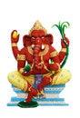 Free Lord Ganesha Royalty Free Stock Photos - 16398608