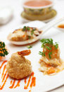 Free A Plate Of Mixed Chinese Delicacies Stock Images - 16398724