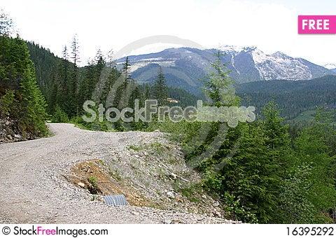 Free New Street Stock Photography - 16395292