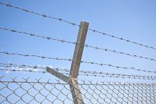 Free No Trespassing Stock Photos - 16392853