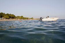 Free Lifeboat Stock Photos - 16392963