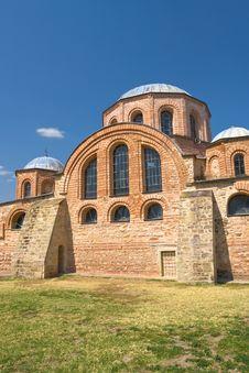 Free Byzantine Church Stock Images - 16393474