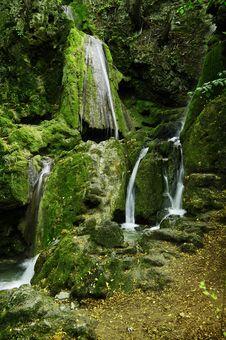 Free Waterfall Stock Image - 16394511
