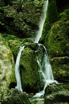 Free Waterfall Stock Photography - 16394522