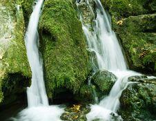 Free Waterfall Royalty Free Stock Photos - 16394548