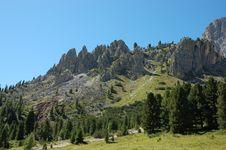 Free Italian Dolomites. Stock Photo - 16396600