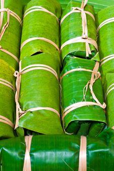 Free Thai Dessert Royalty Free Stock Photo - 16397165
