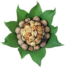 Free Walnuts Royalty Free Stock Image - 16399266
