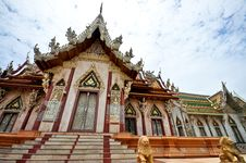 Free Temple Stock Photography - 16399352