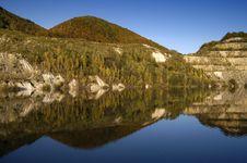 Free Lake Royalty Free Stock Photo - 16399355