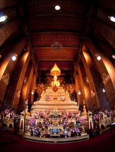 Free Buddha Stock Photo - 16399360