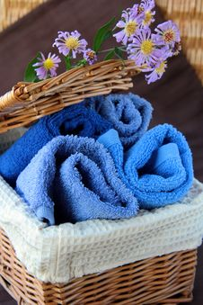 Free Towel Stock Photography - 16399872