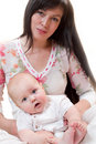 Free Mother And Child Royalty Free Stock Photos - 1642998