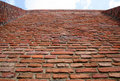 Free Old Wall On Blue Sky Royalty Free Stock Image - 1644876