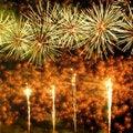 Free Fireworks Stock Photo - 1648080