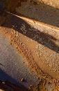 Free Rusted Sheet Metal Stock Photos - 1649093