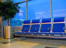 Free Chairs Stock Photo - 1640280