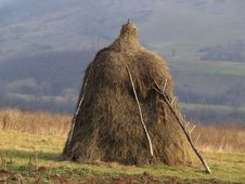 Free Haystack Stock Photo - 1640330