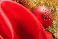 Free Christmas Decoration Stock Images - 1641404
