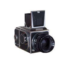Free Camera Stock Photography - 1641822