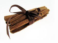Free Cinnamon Royalty Free Stock Photo - 1642865