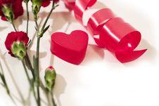 Free Plastic Heart Stock Photos - 1642983