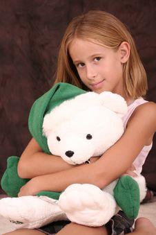 Free Happy Bear Stock Photos - 1643483