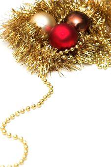 Free Christmas Stock Image - 1645741