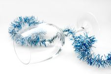 Free Party Glass Royalty Free Stock Images - 1647099